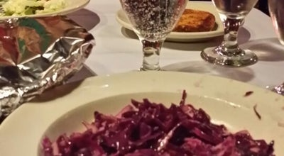 Photo of American Restaurant Clearman's Steak 'n Stein at 9545 Whittier Blvd, Pico Rivera, CA 90660, United States