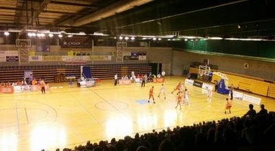 Photo of Basketball Court Basket Holstra Wevelgem at Wevelgem, Belgium