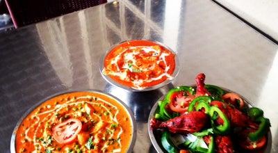 Photo of Indian Restaurant Nirvana Indian Cuisine at 4308 Magazine St, New Orleans, LA 70115, United States