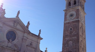 Photo of Church Chiesa Rettoriale di S. Polo (Chiesa di S. Paolo Apostolo) at Campo Di San Polo, Venice 30125, Italy