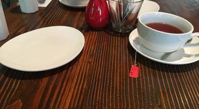 Photo of Cafe Q Cafe at China