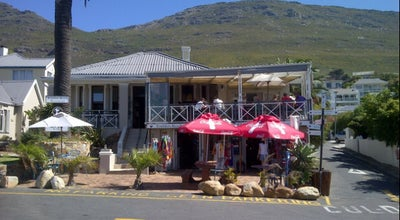 Photo of Restaurant Boulders Beach Lodge and Restaurant at 4 Boulders Place, Boulders Beach, Simon's Town 7975, South Africa