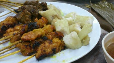 Photo of Asian Restaurant Restoran Sate UK at No 80 Jalan 7/7a, Bandar Baru Bangi 43650, Malaysia