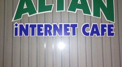 Photo of Arcade altan net at Durak Mh Tayyare Sk, Tavşanlı, Turkey