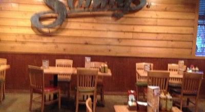 Photo of American Restaurant Sonny's BBQ at 2210 East Semoran Boulevard, Apopka, FL 32703, United States