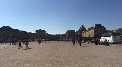 Photo of City Versailles at Versailles 78000, France