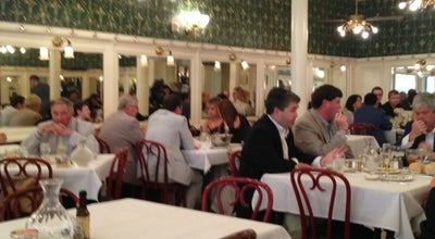 Photo of Cajun / Creole Restaurant Galatoire's at 209 Bourbon St, New Orleans, LA 70130, United States