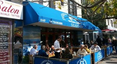 Photo of Seafood Restaurant Taverna Kyclades at 3307 Ditmars Blvd, Astoria, NY 11105, United States