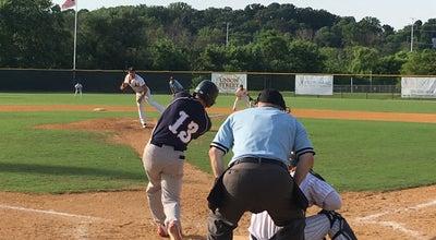 Photo of Baseball Field Frank Mann Field at Alexandria, VA, United States