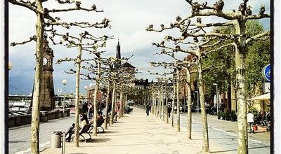 Photo of Historic Site Rheinuferpromenade at Between Burgplatz And Apollo Platz, Düsseldorf 40479, Germany