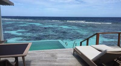 Photo of Hotel Kandolhu Maldives at North Ari Atoll, Maldives