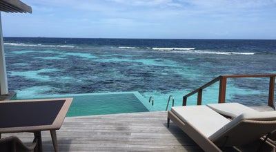 Photo of Resort Kandolhu Island at Maldives