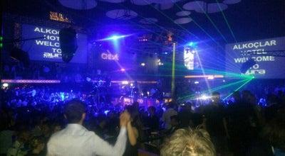 Photo of Nightclub Disco Casanova (Antalya) at Turkey