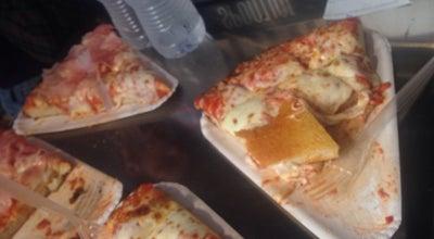 Photo of Italian Restaurant Pizzeria Spontini at Via Santa Radegonda 11, Milan 20121, Italy