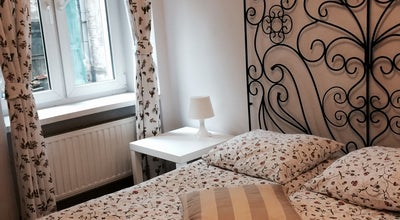 Photo of Hotel Sodispar Serviced Apartments at Ul. Lubelska 12, Krakow 30-003, Poland
