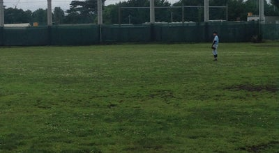 Photo of Baseball Field 関東村野球場 at 朝日町3-7, 府中市 183-0003, Japan