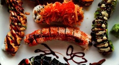 Photo of Japanese Restaurant Yuki Japanese Restaurant at 35 Mill Rd, McDonough, GA 30253, United States