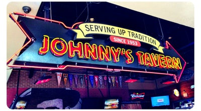 Photo of American Restaurant Johnny's tavern at 1310 Grand Blvd, Kansas City, MO 64106, United States