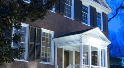 Photo of Monument / Landmark The John Marshall House at 818 East Marshall Street, Richmond, VA 23219, United States