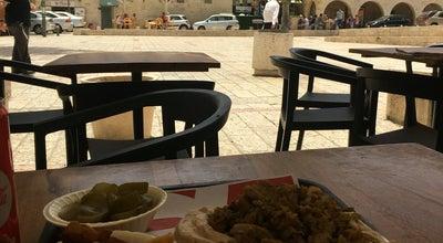 Photo of Steakhouse BBQ at Jewish Quarter Plaza, Jerusalem, Israel