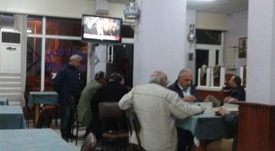 Photo of Arcade salon beşikdüzü at Turkey