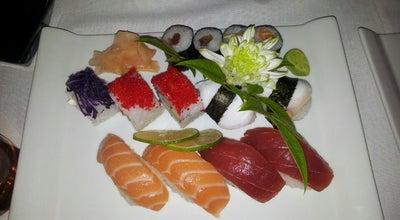 Photo of Japanese Restaurant Kaede at Calle Santa Maria La Blanca 32, Seville 41004, Spain