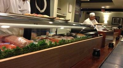 Photo of Japanese Restaurant Cafe Sushi at 1105 Massachusetts Ave Ste 3, Cambridge, MA 02138, United States