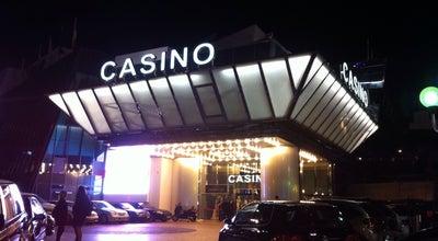 Photo of Casino Croisette Casino at Boulevard De La Croisette, Cannes 06414, France