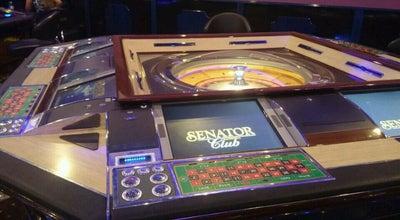 Photo of Casino Electronic Casino Senator - Bs at Blagoj Muceto Br. 6, Strumica 2400, Macedonia