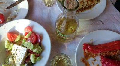 Photo of Grilled Meat Restaurant Το κάτι άλλο! at Χατζηχρήστου 12, Αθήνα 117 42, Greece