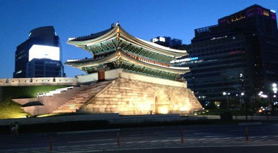 Photo of Monument / Landmark 숭례문 (崇禮門) at 중구 세종대로 40, 서울특별시 04528, South Korea