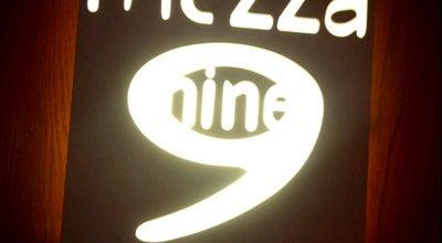 Photo of Restaurant Mezza9 at 2f, Grand Hyatt Singapore, Singapore 228211, Singapore