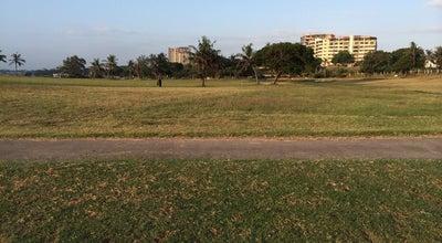 Photo of Golf Course Mombasa Golf Club at Kenya