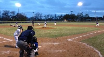 Photo of Baseball Field Oran Good Park: Pepper Field (North) at 13301 Dennis Lane, Farmers Branch, TX 75234, United States