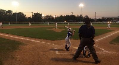 Photo of Baseball Field Pepper Park Baseball Field North at Dallas, TX 75234, United States
