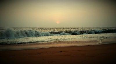 Photo of Beach St. Andrews Beach at Menamkulam, Trivandrum, India