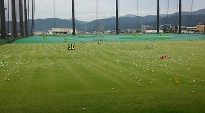 Photo of Golf Course 藤島ゴルフセンター at 林藤島町19-2-2, 福井市 910-0829, Japan