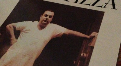 Photo of Italian Restaurant Vito's Pizza at 846 N La Cienega Blvd, Los Angeles, CA 90069, United States