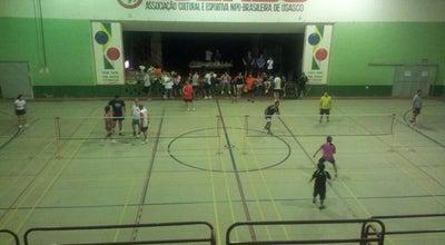 Photo of Tennis Court ACENBO at R. Acembo, 100, Osasco 06030-512, Brazil