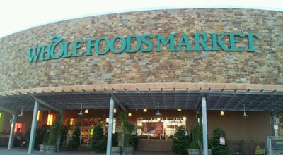 Photo of Supermarket Whole Foods Market at Fountains, 1001 Galleria Blvd, Roseville, Ca 95678, Roseville, CA 95678, United States