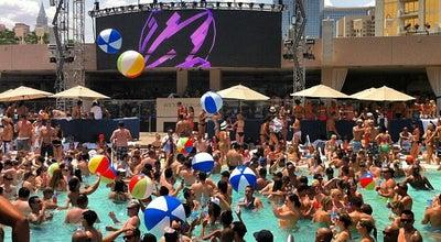 Photo of Nightclub Wet Republic Ultra Pool at 3799 Las Vegas Blvd S, Las Vegas, NV 89109, United States