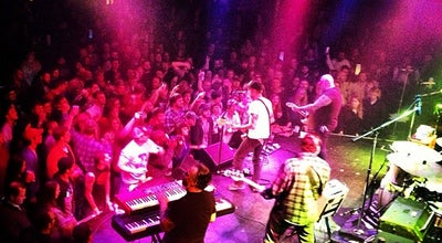 Photo of Rock Club WorkPlay at 500 23rd St S, Birmingham, AL 35233, United States