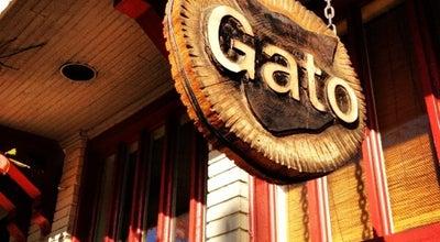 Photo of American Restaurant Gato Bizco Cafe at 1660 Mclendon Ave Ne, Atlanta, GA 30307, United States