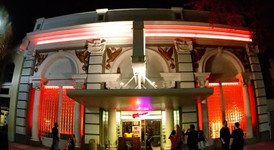 Photo of Music Venue State Theatre at 687 Central Ave, Saint Petersburg, FL 33701, United States