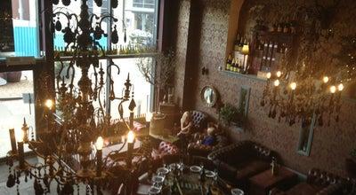 Photo of Bar Lazy Lounge at West Point Wellington Street, Leeds LS1 4JY, United Kingdom