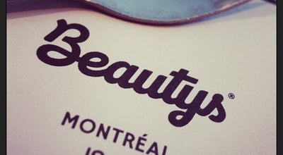 Photo of Breakfast Spot Beautys Luncheonette at 93 Ave. Du Mont-royal Ouest, Montréal, QC H2T 2S5, Canada