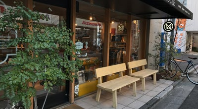 Photo of Design Studio The Monocle Shop Tomigaya at 富ヶ谷1-19-2, 渋谷区, Japan