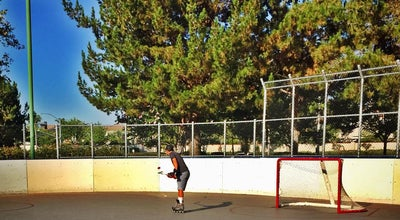 Photo of Basketball Court Heritage Park -Tustin at 5 Auto Center Dr, Tustin, CA 92782, United States