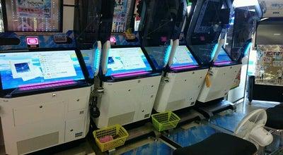 Photo of Arcade ハイテクランド セガ ハーバープレイス at 餅ヶ浜町161-2, 別府市 874-0924, Japan
