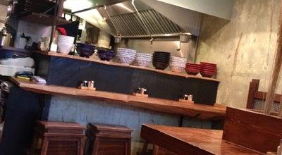 Photo of Japanese Restaurant Motomachi Shokudo at 740 Denman St, Vancouver V6G 2L5, Canada